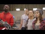 The Sprint – Season 3 Ep. 2