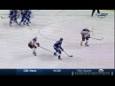Victor Hedman Great Set Up For Brian Boyle (2/8/15)