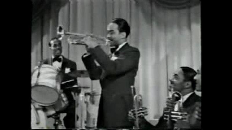 COUNT BASIE Swingin' the Blues, 1941 HOT big band swing jazz
