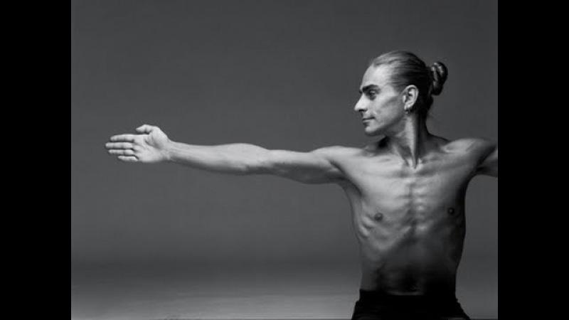 Petri Raisanen on Ashtanga Vinyasa Yoga, Folk Healing and Anatomy