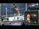 "[#My1] WWE Friday Night SmackDown! 07.09.2007 - Chavo Guerrero vs. Rey Mysterio (""I Quit"" Match)"
