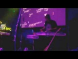 Balloonbear 05.04.2015 Hola Dude Party @ Brooklyn club, Moscow