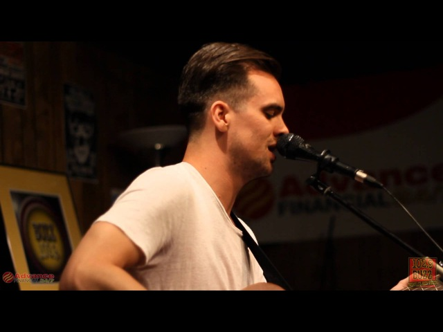 102.9 The Buzz Acoustic Session: Panic! At The Disco - This Is Gospel 2