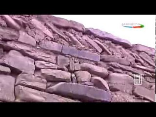 Qala nağılı. Qubanın Xınalıq kəndi (film, 25.08.2013)