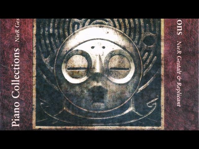 Keigo Hoashi - Song of the Ancients (Piano Collections NieR Gestalt Replicant)