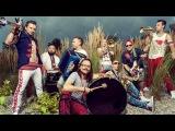 Enej - Radio Hello (Укранська псня з Польщ)
