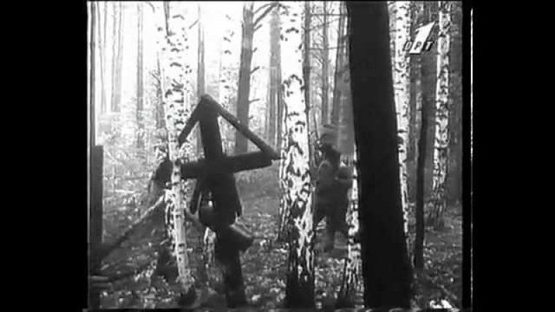 Убийство великих князей Романовых в Алапаевске в 1918 году