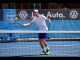 Andy Murray vs Benoît Paire FULL MATCH HD Hopman Cup 2015