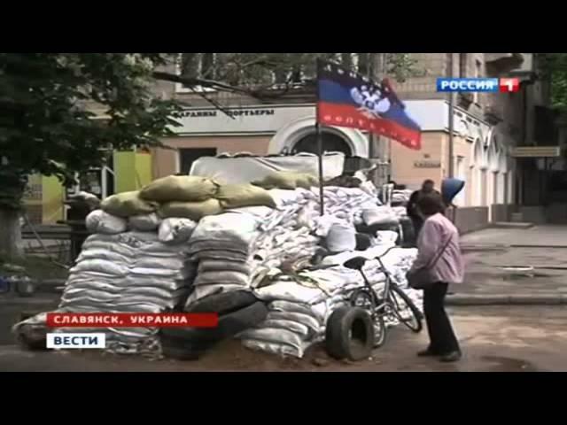 Вадим Доронкин -- Держись, Донбасс! муз и сл Владимира Сухарева