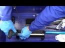 Видеоинструкция по заправке Samsung D117 D108 SCX4521 на станции очистки картриджей