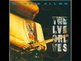 Daevid Allen - you never existed at all