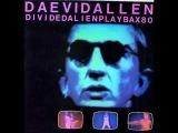 DAEVID ALLEN - SMILE