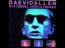 DAEVID ALLEN - WHEN