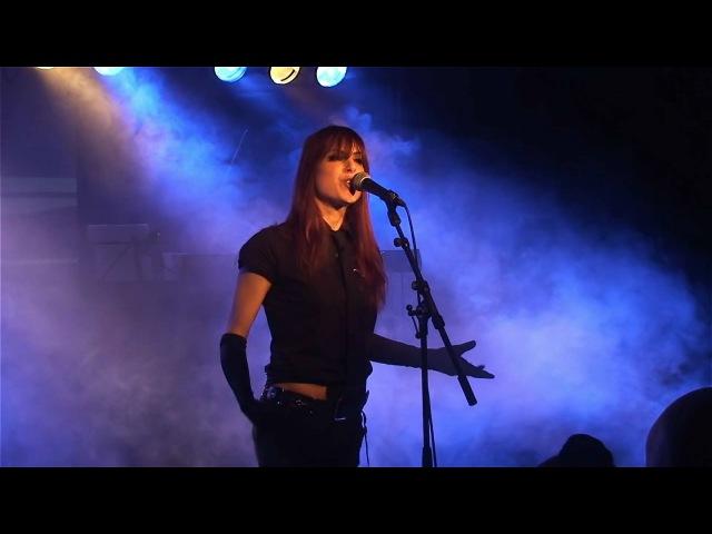 Kirlian Camera - K-PAX (live 2th January 2010, Dresden) - reedit