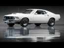 1969 Ford Mustang Boss 429 - Lowest mileage Ford Mustang Boss 429 in existence going up for auction