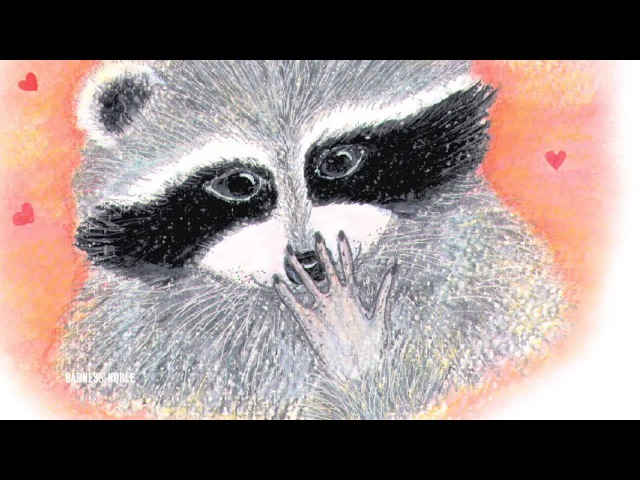 NOOK Online Storytime The Kissing Hand