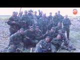 Военный марш Новороссии СЛАВА НОВОРОССИИ И РУССКОМУ МИРУ! СМЕРТЬ ВСЕМ БАНДЕРЛОГАМ  ОТ ЛУГАНСКА ДО ЛьВОВА!!