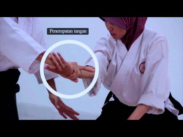 Suisen-kan Aikido