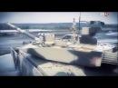 Танк Т-90 СМ Прорыв и Самолет T-50 ПАК ФА