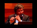 Concerto pour piccolo de Lowel Liebermann, 3° mouvement