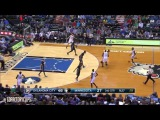 Kevin Durant vs Andrew Wiggins Full Highlights Thunder vs Timberwolves December 12, 2014 NBA