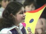 Большой Детский Хор. Крылатые качели. (1980)
