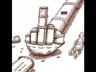 Миллер заявил о прекращении транзита газа через Украину. | Турецкий поток на смену Южному потоку