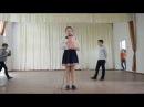 10 ani Liceul Teoretic Anton Guzun Sceneta clasa a V-a -B 30.09.15