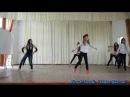 10 ani Liceul Teoretic Anton Guzun Dansul clasa a V-a -A 30.09.15