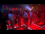 Bee Gees - Saturday Night Fever (John Travolta) HD