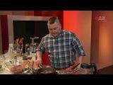 Ужин на 3 персоны с Сергеем Малаховским. Котлетки из говядины с зеленым рисом