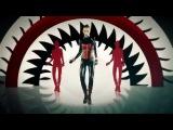 Найк Борзов Свежая кровь (чугунный скороход remix)