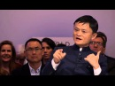 Jack Ma Davos: I was rejected by Harvard 10 times! 马云达沃斯演讲:我被哈佛拒绝了十次