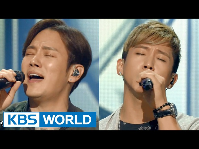 FLY TO THE SKY - Even Though My Heart Aches / Don't Call [Yu Huiyeol's Sketchbook]