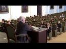 О явлениях потустороннего мира. Ч.1 (МПДА, 2015.02.10) — Осипов А.И.