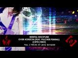 Mental Discipline - Over Horizon (Feat. Pulcher Femina) (SITD Remix) futurepop ebm