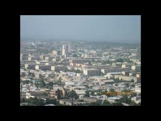 город Ош. Киргизия. Кыргызстан.