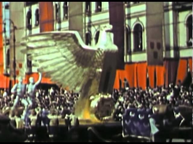 Третий Рейх против СССР. Как создать сверхчеловека? - В поисках истины