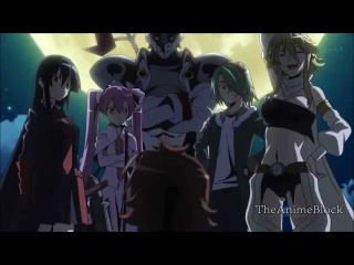 [Akame Ga Kill AMV] On My Own - Ashes Remain
