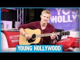 Alexander Ludwig Talks VIKINGS & Shows Off Musical Talents!