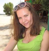 Оксана Карлійчук
