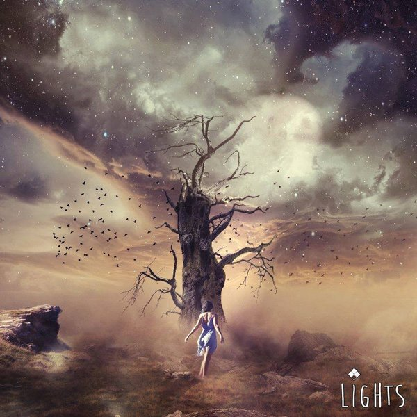 Varsity - Lights EP (2014)