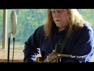 Warren Haynes - Old Friend (The Allman Brothers song)