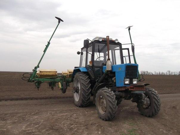 Воронеже трактор мтз 82 цена