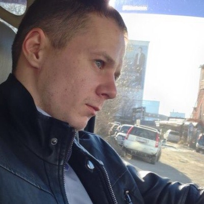 Андрей Томашпольский