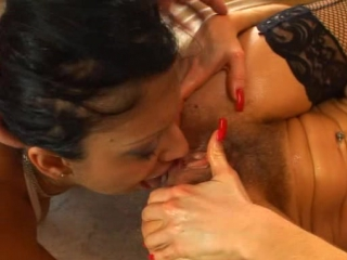 Kyra Black and Victoria - Nasty Intentions 2