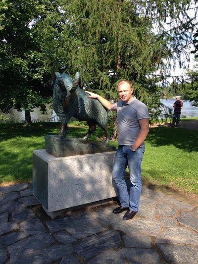 Олег Ермакович