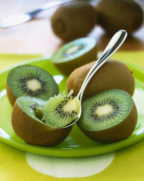Экзотические фрукты и с чем их едят H_97HIuDyYU