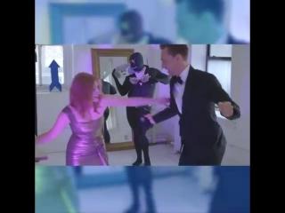 Том Хиддлстон и Джессика Честейн для «MTV After Hours»