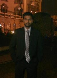 Furqan Muhammad